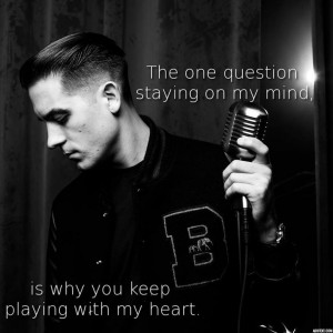 Eazy Song Quotes G-eazy, acting up,
