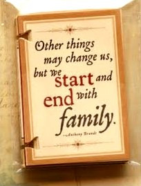 quotes about two faced family members ... family is a