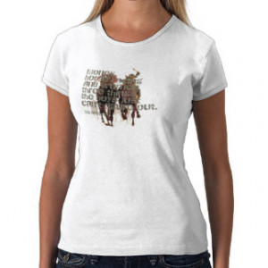 Will Rogers Horse Racing Quote T Shirt