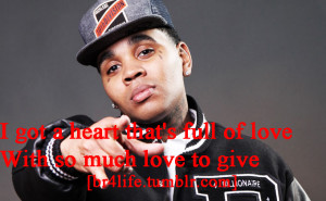 Kevin Gates Song Quotes