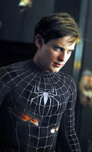 Tobey Maguire Quotes