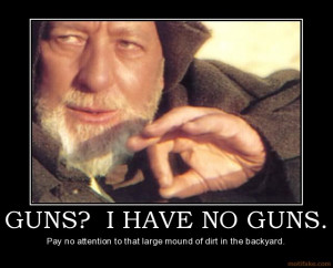 Re: Funny gun pic thread