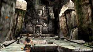 We'll be back with more on Tomb Raider Legends as soon as details come ...