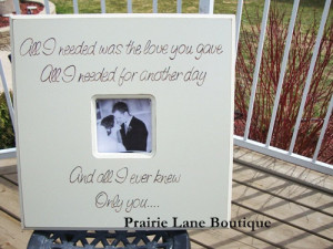... Frame, Engagement, Love Quote, Nursery Art, Gift for Parents,Bride