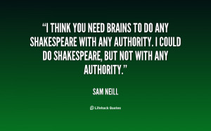 Sam Neill Quotes