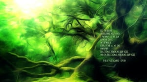 jungle forest quotes opeth lyrics digital art artwork sayings ...
