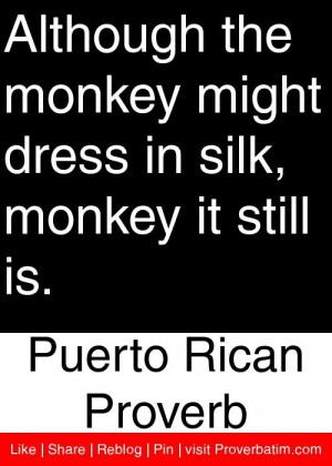 Puerto Rican quote.