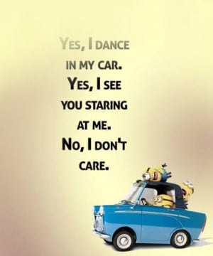 Motivational Minion Quotes | MY TUMBLR BLOG | Some silly quotes from ...