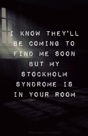 four, lyrics, one direction, quote, stockholm syndrome, songs lyrics