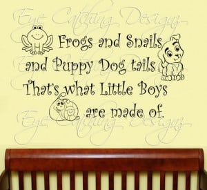 quote about frogs