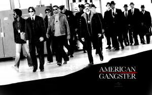 Fondo de escritorio de la película American Gangster
