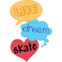 Roller Skating Quotes and Sayings