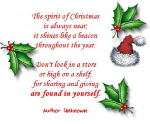 Links to this post Labels: Christmas , Quote