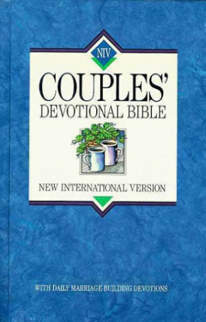 Bible for Married Couples