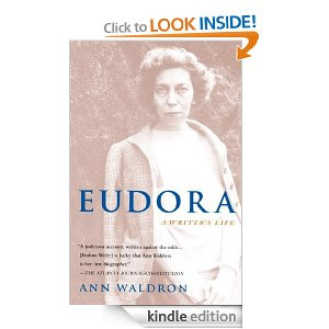 Eudora Welty Quotes About The South