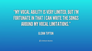 Quotes by Glenn Tipton