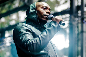 Dave Chappelle Returns to Stand-Up, With Stories to Tell