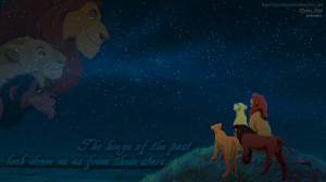 The Lion King Lion King Family Old Current Next Generation HD