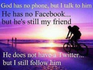 Motivational Quotes phone facebook twitter talk friend follow