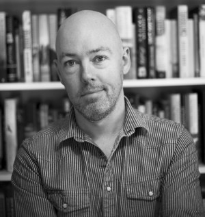 What: John Boyne will discuss and sign his newest novel for children ...