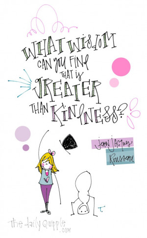 ... rousseau quotes kindness kindness quotes little k practice kindness