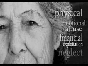 Elder Abuse Prevention Quotes