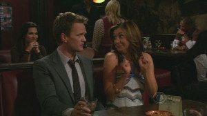 How I Met Your Mother Lily Real Name