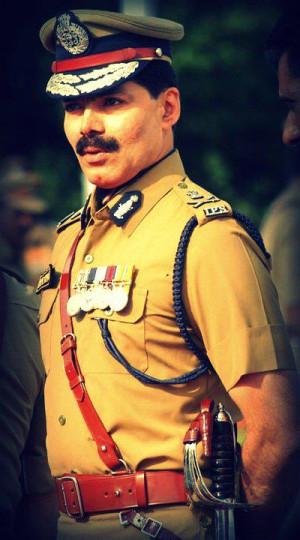 Vijay Kumar Ips Facebook
