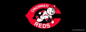 Cincinnati Reds Facebook...