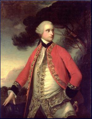 Original title: Description English: James Murray, governor of British ...