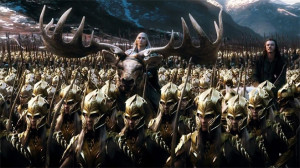 The Hobbit: The Battle of the Five Armies' Review: All That Glitters ...