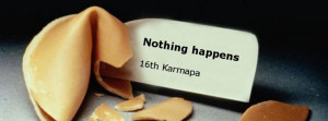 Fortune cookies on Just Dharma quotesrandom quote: http://quotes ...