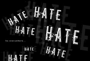 Hate Quotes (35)