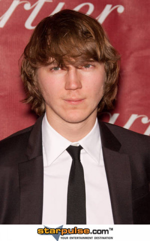 Paul Dano Picture The Extra