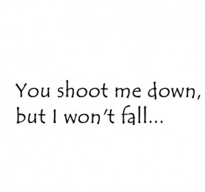 Even The Best Fall Down Sometimes Quotes