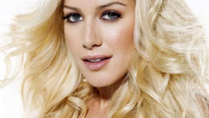 2011 lauren conrad and heidi montag Heidi Montag appears in a