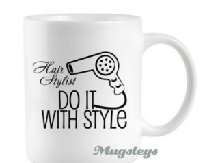 Popular items for hair stylist gift on Etsy