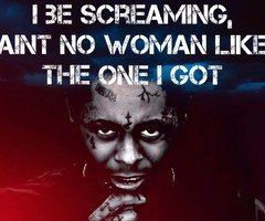 Lil Wayne Quotes About Women You should beware of a women