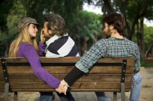 Toxic friends: Untrustworthy friends are not actually 'friends'