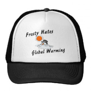 Funny Snowman Sayings Fashion Accessories