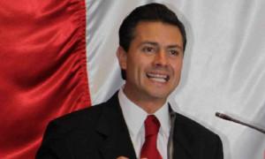 Peña Nieto dice estar listo para cualquiera. Aun nos encontramos en
