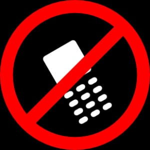 ... driving and No cell phone use for teenagers take effect 9-30-2010