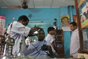 Teju Cole Barber Shop...