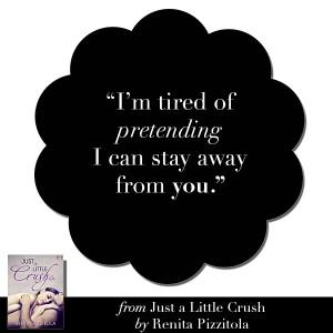 Just a Little Crush Teaser #2