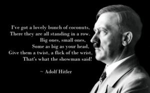 Adolf Hitler Holocaust