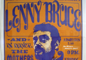 Obama Learned The Truth From Lenny Bruce About The N-Word