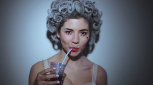 Favorite Solo Artist of 2012: Marina And The Diamonds