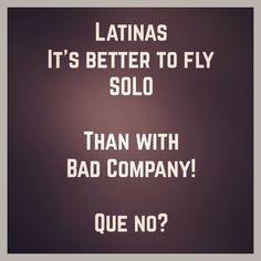 Latina Still Standing QUOTES and Sayings