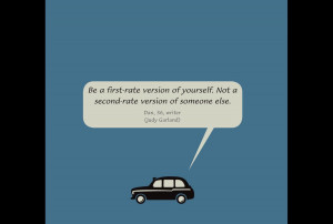 London taxi quotes collected by cabby Mark Soloman