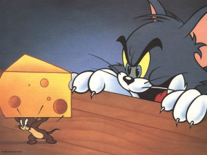 Tom and Jerry Wallpapers in HD